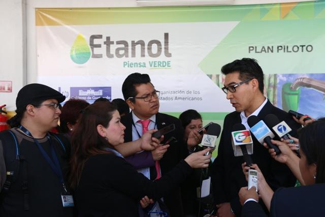 25 02 2015 - LANZAMIENTO DE ETANOL - RUBEN OEA 11