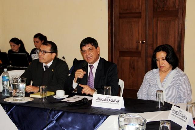 ANALIZAN ACTUALIZACIÓN DE LA POLÍTICA MINERA