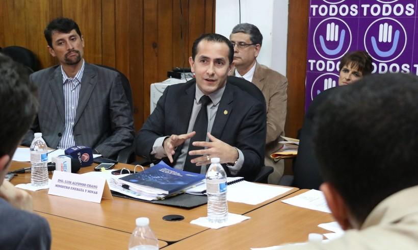 MEM ACOMPAÑA INVESTIGACIÓN DEL MINISTERIO PÚBLICO