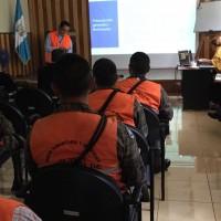 MEM Y OIEA ELEVAN CAPACIDADES DE PROFESIONALES EN EL MANEJO DE FUENTES RADIACTIVAS