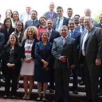 LA MISIÓN IRRS DEL OIEA DESTACA EL COMPROMISO DE GUATEMALA CON LA SEGURIDAD RADIOLÓGICA Y LA PREPARACIÓN PARA EMERGENCIAS