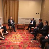 GUATEMALA ASUME POSICIÓN DE LIDERAZGO EN PROYECTO DE INTEGRACIÓN ENERGÉTICA REGIONAL