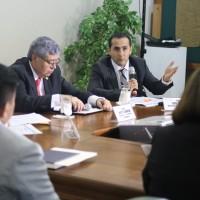 COMISIÓN NACIONAL DE TRABAJO PARA LA TRANSPARENCIA DE LAS INDUSTRIAS EXTRACTIVAS CONTRATA ASESORA PROFESIONAL PARA LA CNT-EITI-GUATEMALA