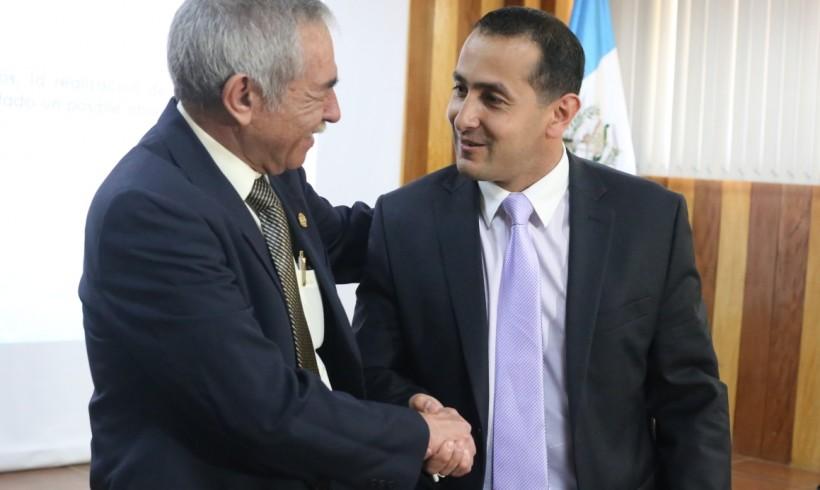 MEM PROPORCIONARÁ ASESORÍA TÉCNICA A NUEVOS PROFESIONALES