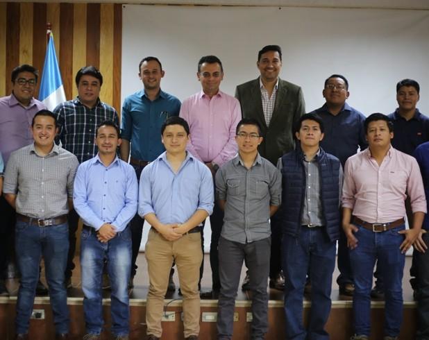 GUATEMALA ADQUIERE NUEVO SOFTWARE PARA LA PLANIFICACIÓN ENERGÉTICA PARA LOS PRÓXIMOS DIEZ AÑOS