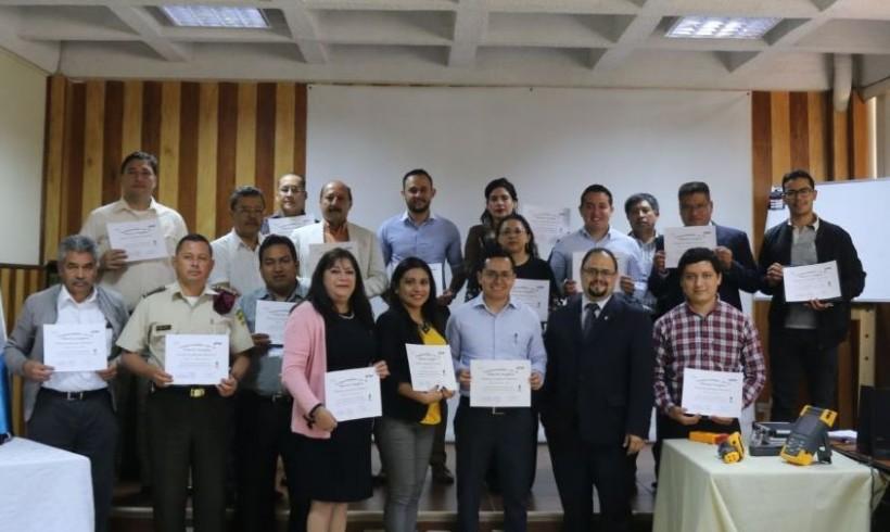 Seminario-Taller  de Eficiencia Energética en el Organismo Ejecutivo