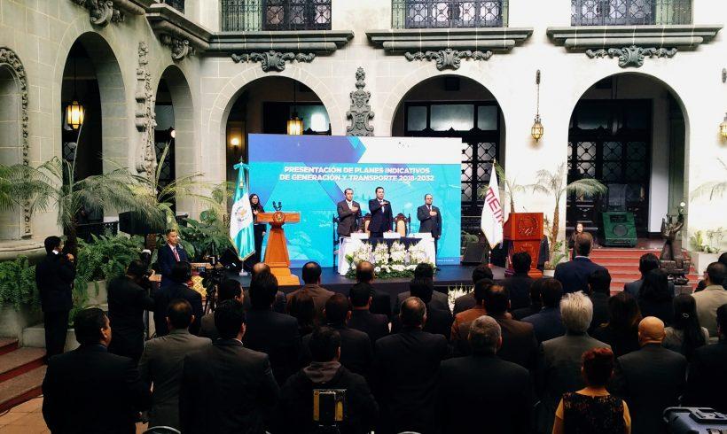 MEM INCENTIVA LA GENERACIÓN Y TRANSPORTE DE ENERGÍA ELÉCTRICA