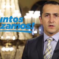 Ministro Luis Alfonso Chang rinde cuentas del Ministerio de Energía y Minas
