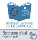 Prioridades Nacionales del Desarrollo del Estado de Guatemala
