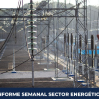 Informe Semana del Sector Energético del 14 al 21 de septiembre 2020